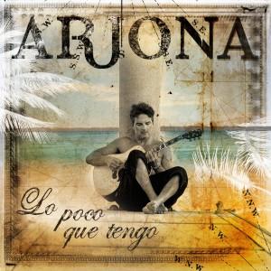 Hoy se estrena el 2do sencillo del disco Viaje de Ricardo Arjona