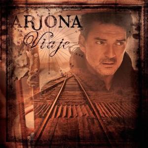 Top 5: Canciones del disco Viaje de Ricardo Arjona