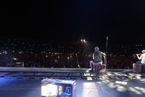 Ricardo Arjona y su #ViajeTour por Ecuador