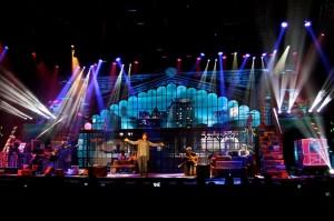 Ricardo Arjona inicia su nueva gira #ViajeTour