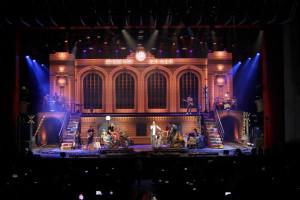Ricardo Arjona habla sobre el escenario que hoy lo acompaña en el Tour Viaje