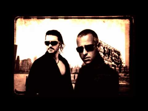 Ricardo Arjona & Eros Ramazzotti: A ti…