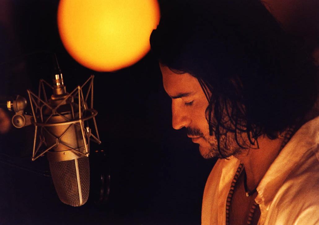 "Ricardo Arjona – Se Fue ""Unplugged"""