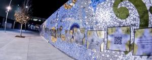 Ricardo Arjona directo al paseo de las estrellas en el Movistar Arena