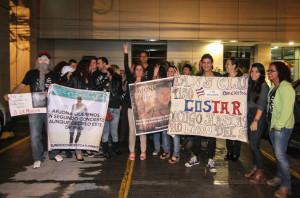 Los fans de Ricardo Arjona en Costa Rica piden segunda función en el país