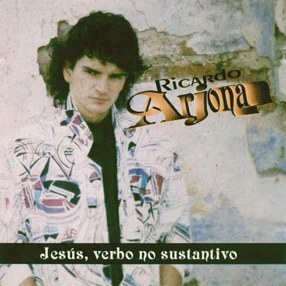 Ricardo Arjona – Hermanos del tiempo