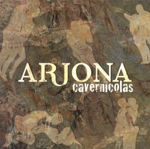 Ricardo Arjona presenta: Cavernícolas