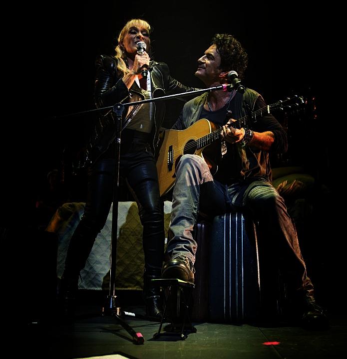 Ricardo Arjona y Yuri: Detrás de mi ventana