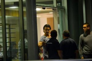 Ricardo Arjona llega a Viña del Mar para deleitar a más de 15 mil personas