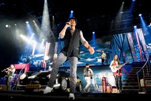 Cosas que pasan en un concierto de Ricardo Arjona