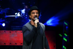 Ricardo Arjona hizo temblar al Madison Square Garden de New York