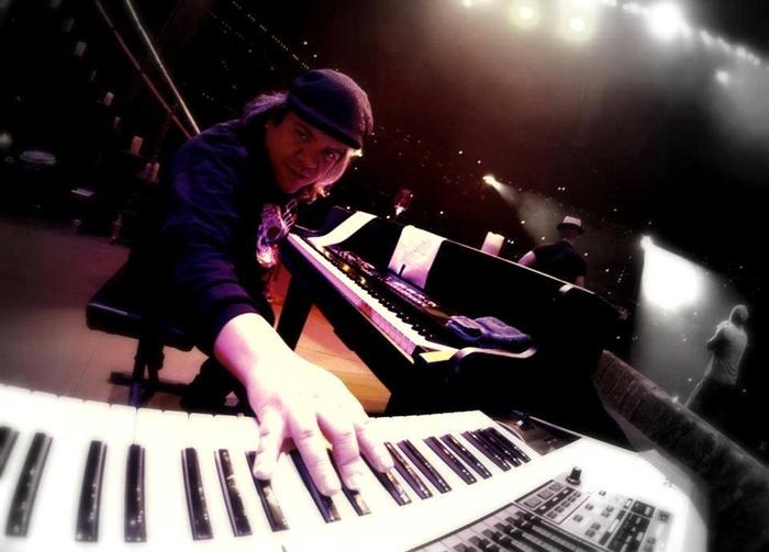 Victor Patron - Piano