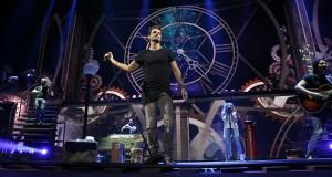 Arjona regresa a México en mayo