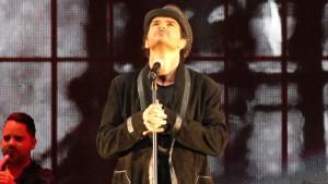Ricardo Arjona se consolida en el puesto número uno de shows en Estados Unidos