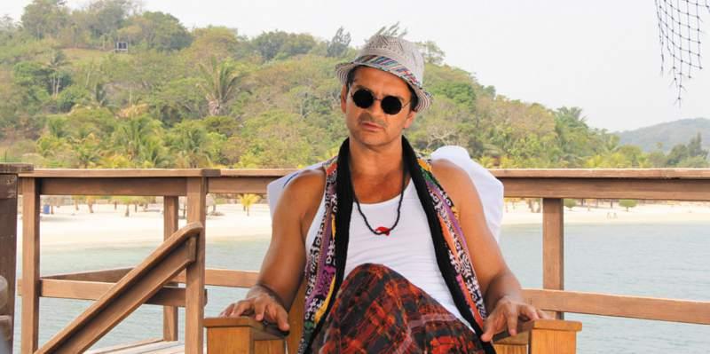 Ricardo Arjona Lo poco que tengo