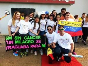 Maracaibo fue la primera parada del #ViajeTour por Venezuela
