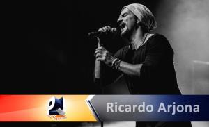 Ricardo Arjona apunta dos nominaciones a Premios Juventud 2015
