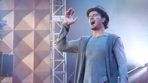 Ricado Arjona cierra su Viaje Tour en Argentina