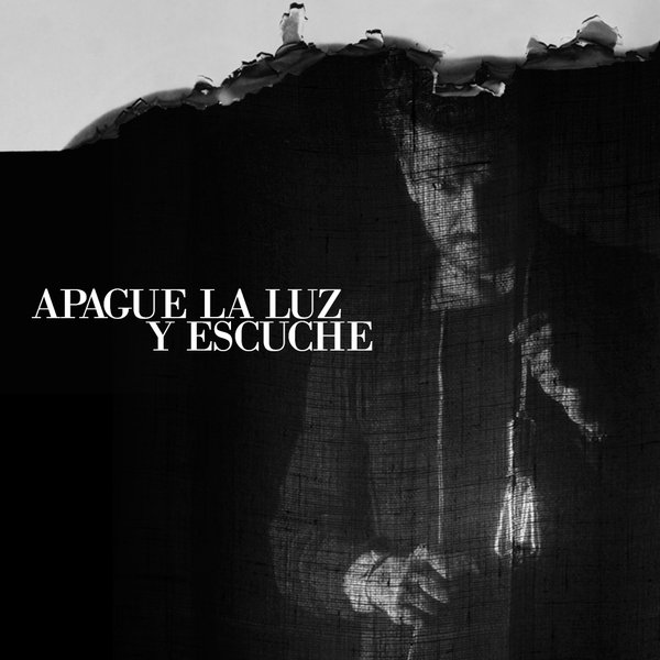 Ricardo Arjona Apague la luz y escuche