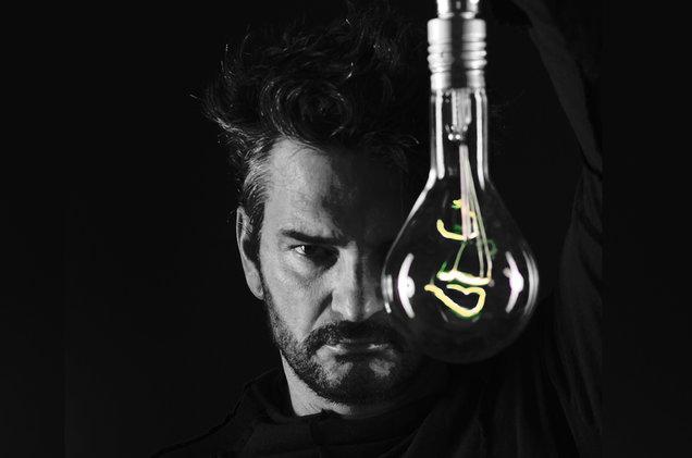 Ricardo Arjona Nada es como tu Apague la luz y escuche