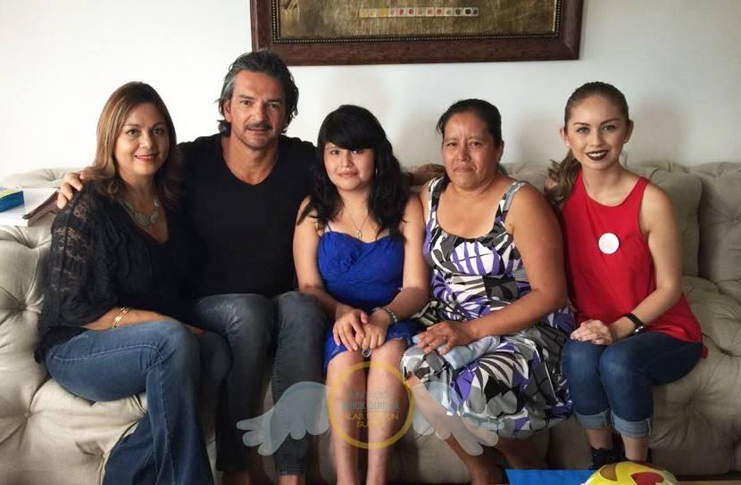 Ricardo Arjona cumple sueño de fans 4