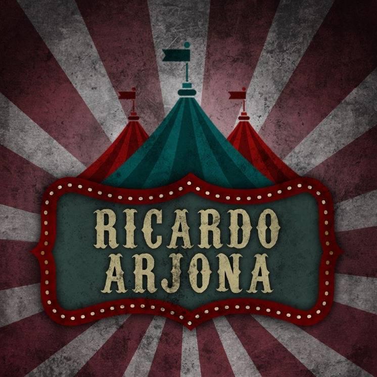 Ricardo Arjona Circo Soledad