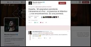 Ricardo Arjona promete llevar #CircoSoledad a Europa