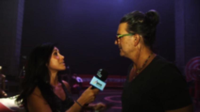 Monica Noguera entrevista a Ricardo Arjona – Bla Bla Show